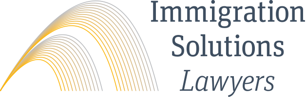 Immigration Solutions Lawyers logo