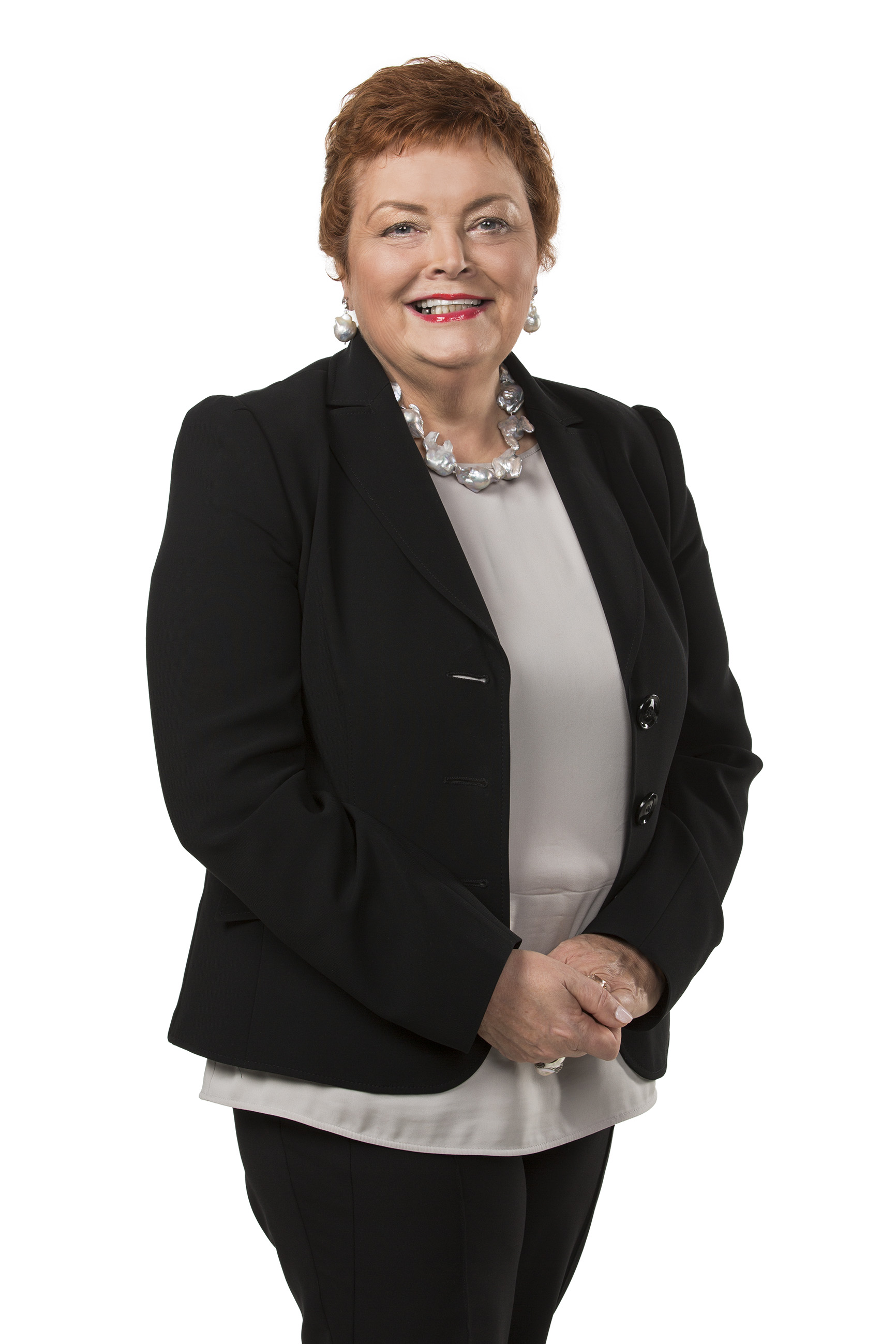 Anne O'Donoghue